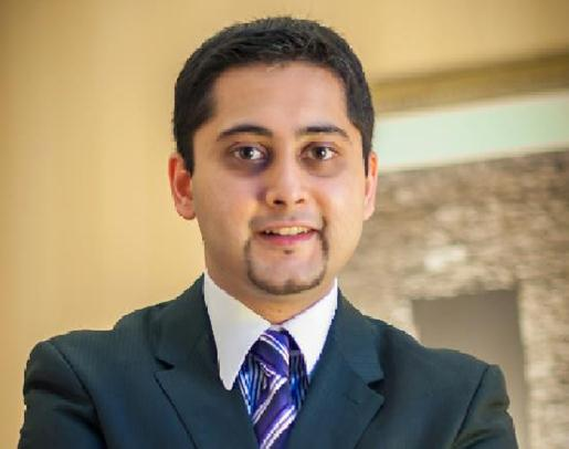 Social Media Tips: Syed Shariq Khalid Al-Hasan, Operations and Strategy Manager