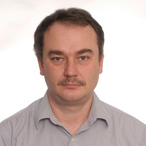 Gennadi Poberezny, Associate at the Harvard Ukrainian Research Institute